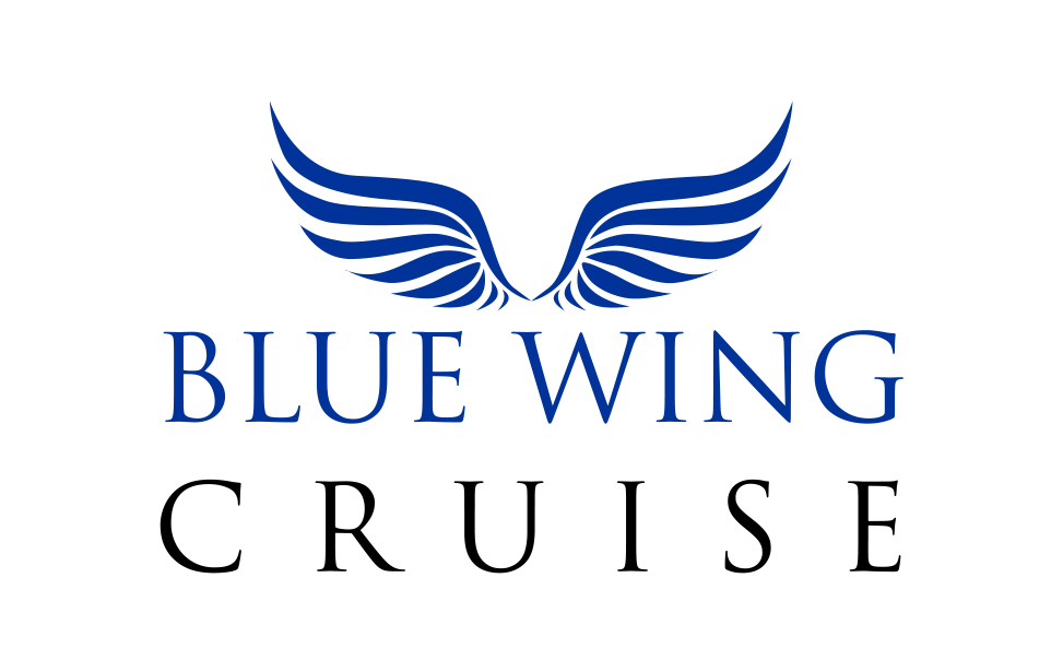 Blue Wing Cruise