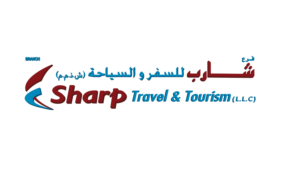 Sharp Travels